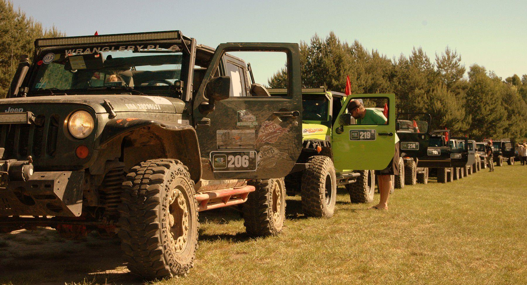 Camp Jeep PL 2015