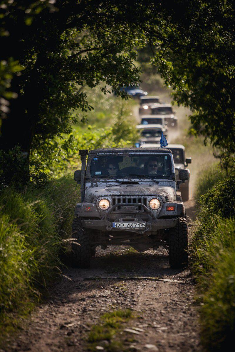 Camp Jeep PL 2017 Karkonosze