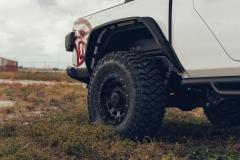 Jeep Gladiator obręcze kół KMC