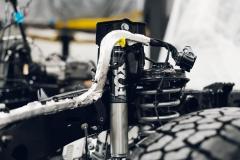 Jeep Gladiator modyfikacja zawieszenia