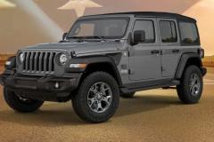 Jeep FE 2020 1