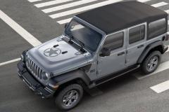 Jeep FE 2020 2