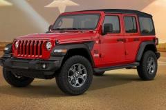 Jeep FE 2020 8