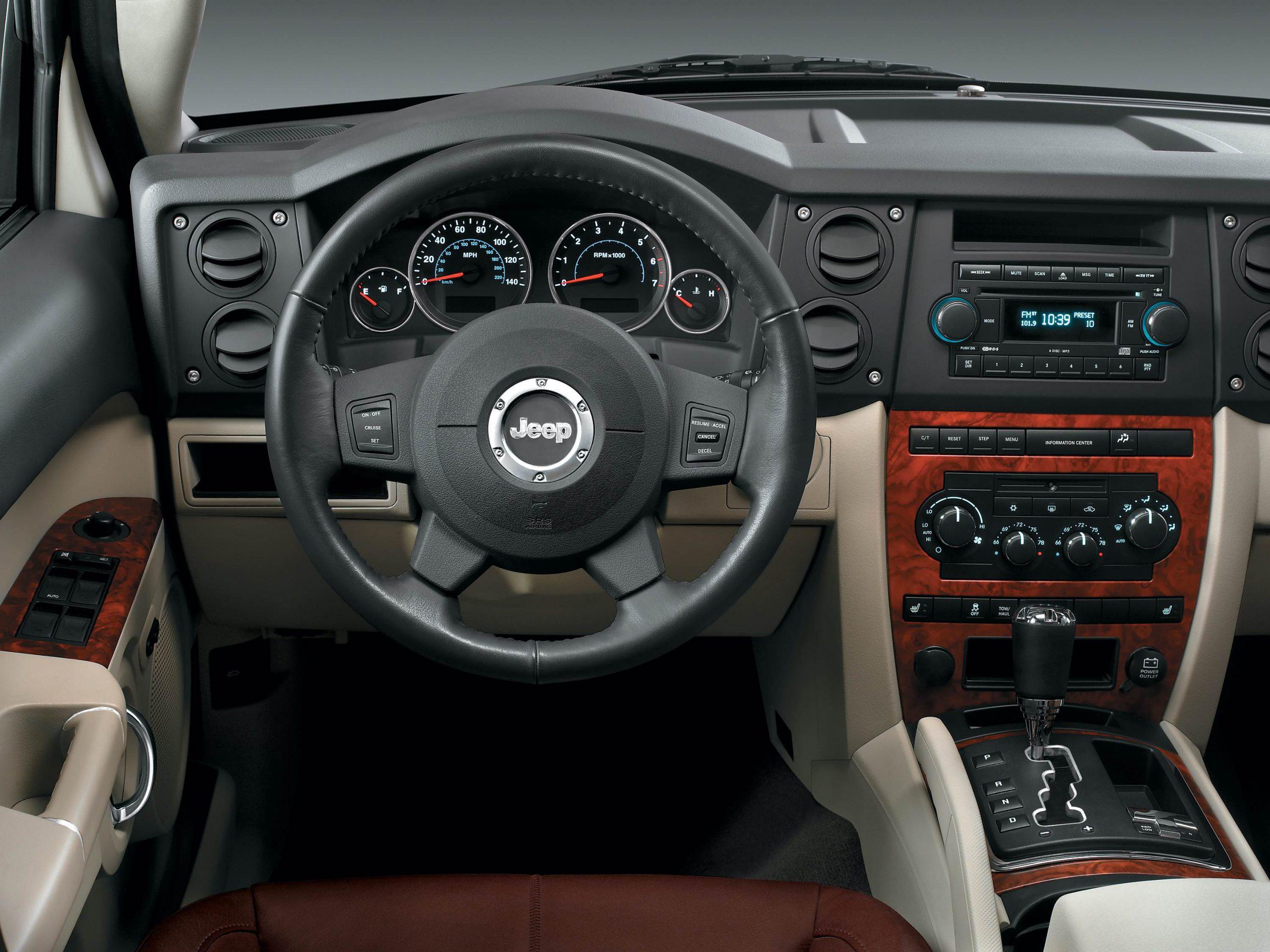2009 Jeep Grand Cherokee Limited Diesel