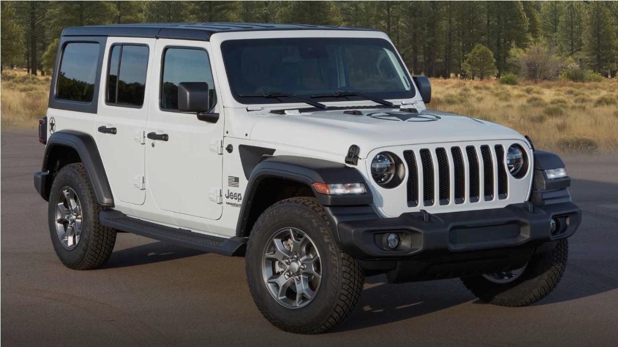 Jeep FE 2020 7