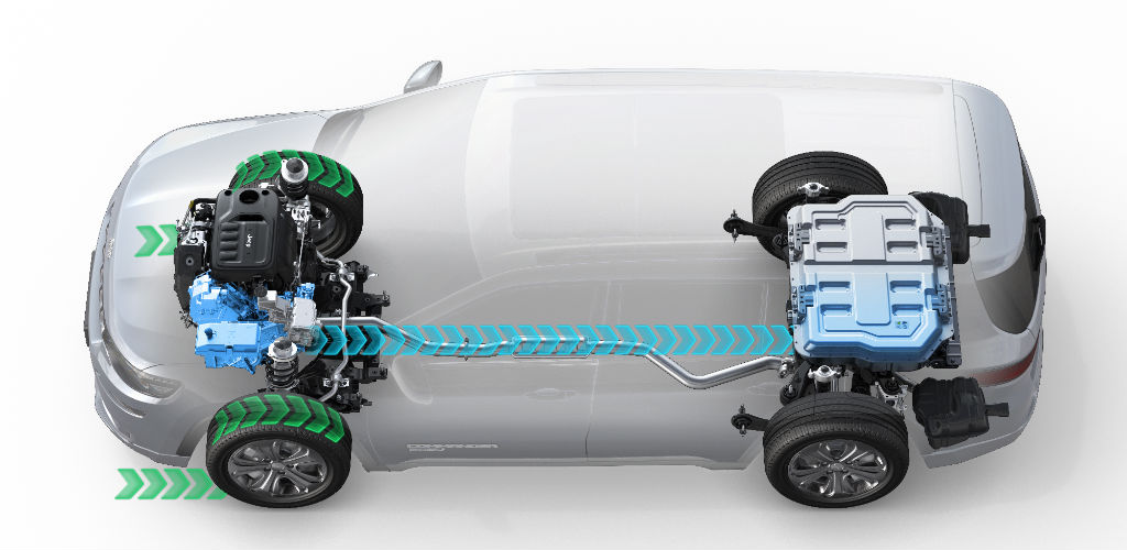 Jeep_Commander_Kinetic_Energy_Recovery
