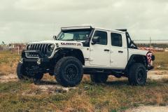 Jeep Gladiator TR3